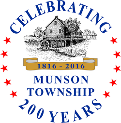 Munson Township - Celebrating 200 Years